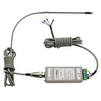 LVDT8卡扣安裝式位移傳感器