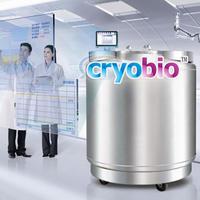 超低溫液氮容器