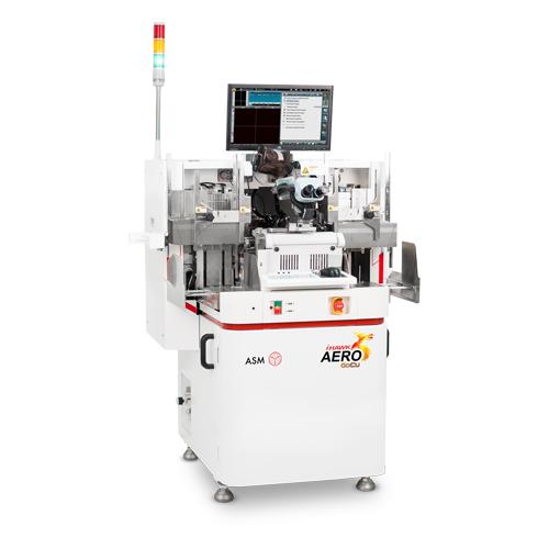 ASM全自動邦定機焊線機