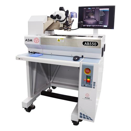 ASM邦定機焊線機AB550