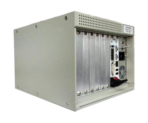 PXI主板工業機箱 CPCIC-7308 8槽4U