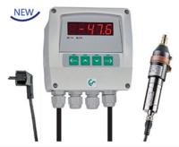 DS52 冷凝式干燥用露点测量仪