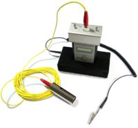 科纳沃茨特Kleinwachter EFM-022-VMS人体静电测试仪