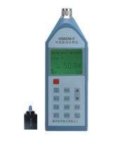 HS6256环境振动阐发仪