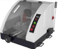 TQG250XY手动精密切割机