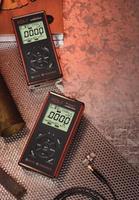 美国DAKOTA企业PZX-7精密型超声波测厚仪