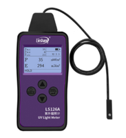 LS126A紫外照度计
