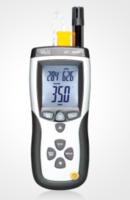 DT-8896专业温湿度测量仪