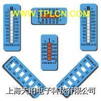 4 Level Strips 溫度試紙