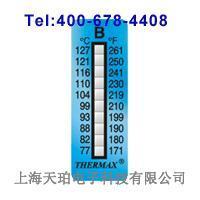 Thermax 10 Level Strips B Thermax 10 Level Strips B