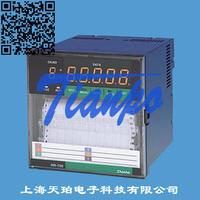 SHINKO有紙記錄儀 HR-700