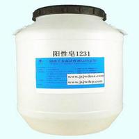 陽性皂1231十二烷基三甲基氯化銨
