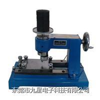 漆膜附著力試驗儀,附著力試驗儀,QFZ漆膜附著力試驗儀  QFZ漆膜附著力試驗儀