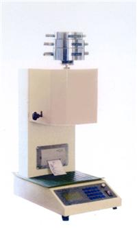 塑膠熔指儀 JX-900C熔指測試儀