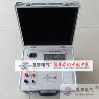SGZR-3A三通道直流电阻测试仪 SGZR-3A