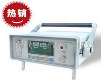 HDSP-500SF6气体纯度分析仪 HDSP-500