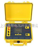 YCR9902直流电阻测试仪 YCR9902