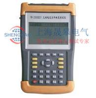 YW-2000DCY三相电流不平衡度测试仪 YW-2000DCY