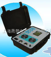 AST三相变压器直流电阻测试仪 AST