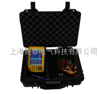 SMG6001三相钳形多功能相位伏安表 SMG6001