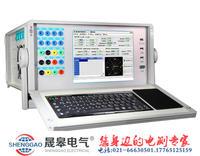 L8833系列微机继电保护测试仪