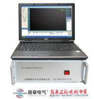 SG-RX2000频响法变压器绕组变形测试装置 SG-RX2000