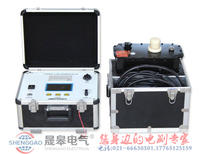 50KV/1.1μF全自动智能超低频高压发生器 50KV/1.1μF