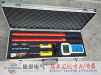 GH-6603无线高压核相仪
