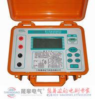 RT2571-II数字接地电阻表 RT2571-II