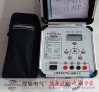 HSX2571数字接地电阻量仪 HSX2571