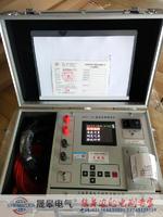 SGZZ-2A直流电阻测试仪