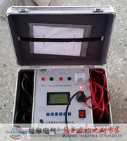ZGY-40A感性负载直流电阻测试仪 ZGY-40A