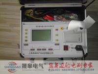 BYKC-2000B型变压器有载调压开关测试仪 BYKC-2000B型