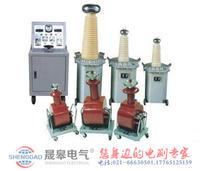 GYC-25/50干式高压试验变压器 GYC-25/50