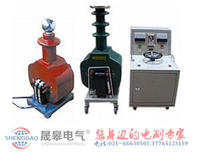 YDJ-10/100干式高压试验变压器 YDJ-10/100