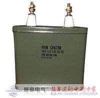 SG高压脉冲电容 SG