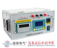 XGZR系列直流电阻测试仪 XGZR系列
