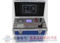 SGZZ-60A变压器直流电阻测试仪 SGZZ-60A