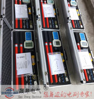 高压无线核相仪厂家 tag8000