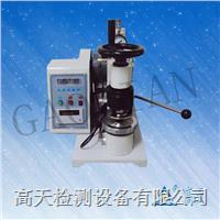 破裂强度试验机|纸箱耐破强度测试仪 GT-PL-100A