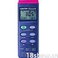 溫度計|臺灣群特溫濕度儀