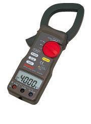 鉗形電流表|DCM2000R鉗形表