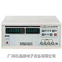 TH2811C同惠數字電橋