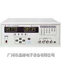 同惠電容測試儀TH2617A