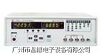 常州同惠電感測試儀TH2766