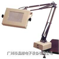 日本OTSUKA大塚帶照明桌面式放大鏡OSL-4