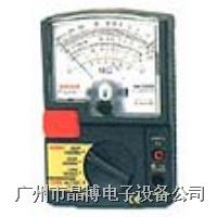 萬用表|SANWA三和指針萬用表PDM508S