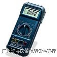 萬用表|GDM-450A臺灣固緯掌上型數位電表