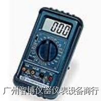 萬用表|臺灣固緯掌上數字萬用表GDM-351A