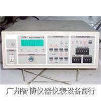 TC502AC低電阻測試儀